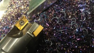 CNC gravírování a frézování